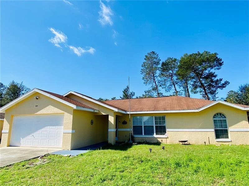 524 MARION OAKS LANE, Ocala, FL 34473 - #: OM615871