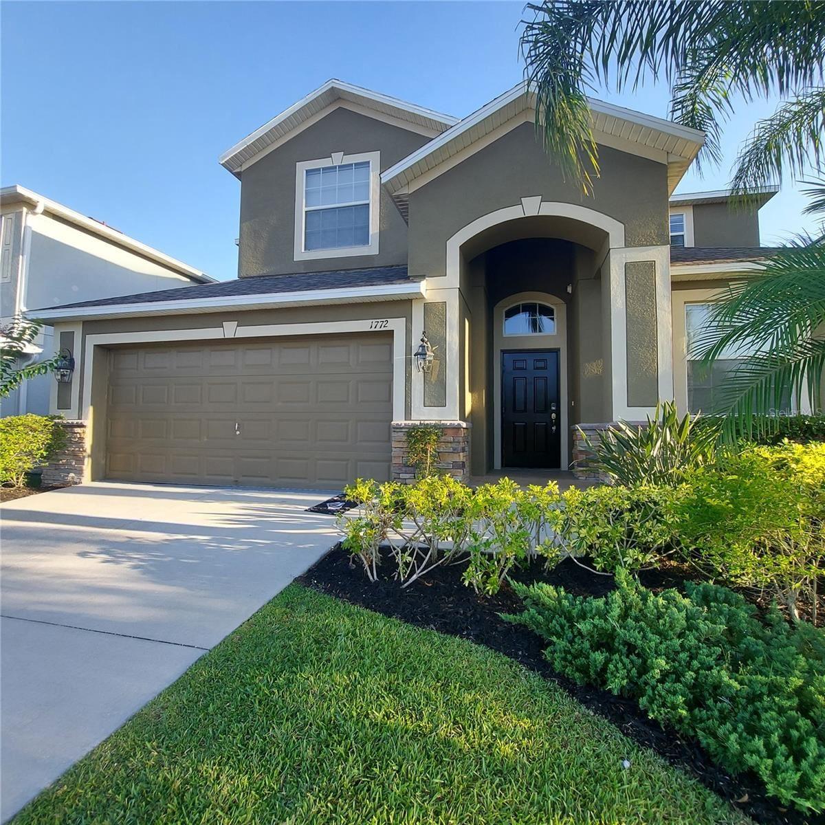 1772 THETFORD CIRCLE, Orlando, FL 32824 - #: S5049871