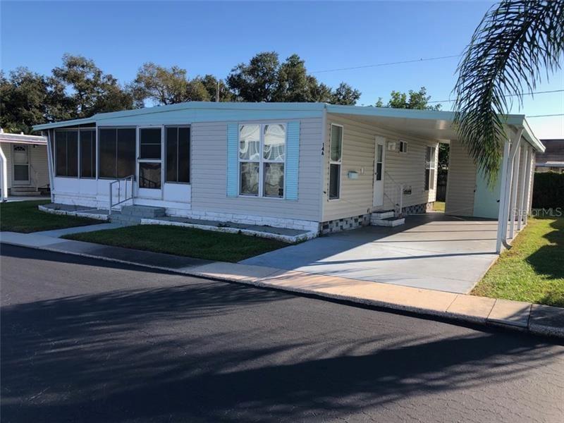 12651 SEMINOLE BOULEVARD #14A, Largo, FL 33778 - #: U8106871