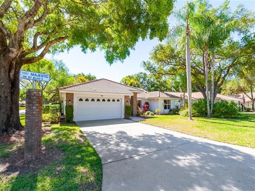 Photo of 5711 GARDEN LAKES MAJESTIC, BRADENTON, FL 34203 (MLS # A4469872)