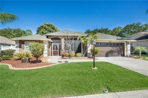 Photo of 4853 POST POINTE DRIVE, SARASOTA, FL 34233 (MLS # A4488872)