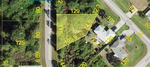 Photo of 5314 CANNON STREET, PORT CHARLOTTE, FL 33981 (MLS # C7435872)