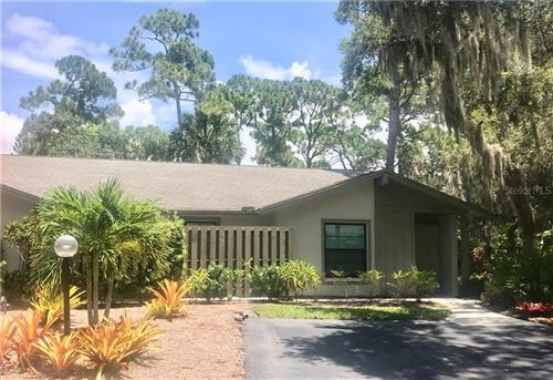 Photo of 129 JOSE GASPAR DRIVE #129, ENGLEWOOD, FL 34223 (MLS # D6112872)