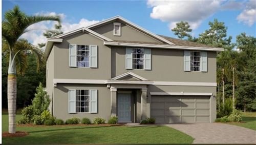 Photo of 56 WHITE HORSE WAY, GROVELAND, FL 34736 (MLS # T3267872)