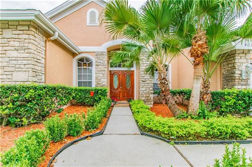 Photo of 4036 LIGUSTRUM DRIVE, PALM HARBOR, FL 34685 (MLS # U8067872)