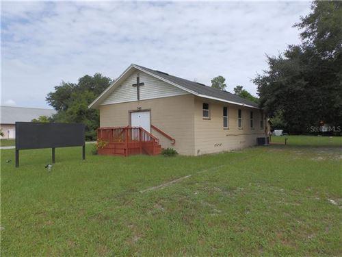 Photo of 740 DEBARY AVENUE, DELTONA, FL 32725 (MLS # V4914872)