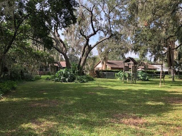 285 W OAK HILL ROAD, Mount Dora, FL 32757 - #: O5842872