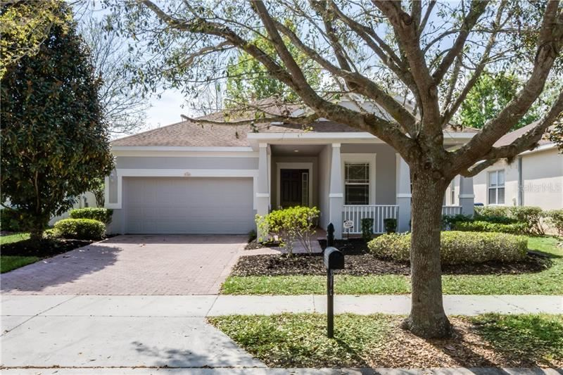 116 FLAME VINE WAY, Groveland, FL 34736 - MLS#: O5932872