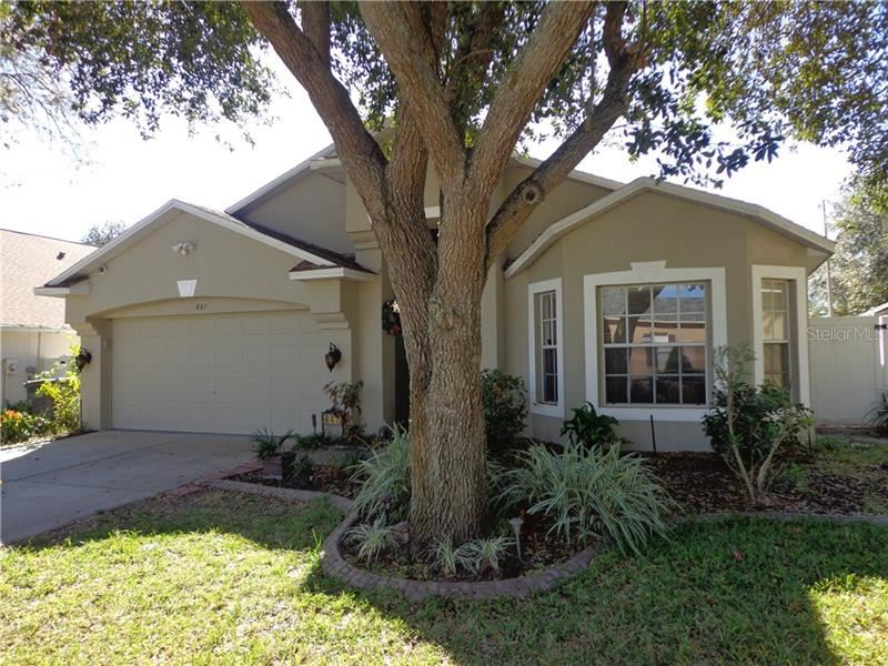 447 COUNTRY VINEYARD DRIVE, Valrico, FL 33594 - #: T3223872