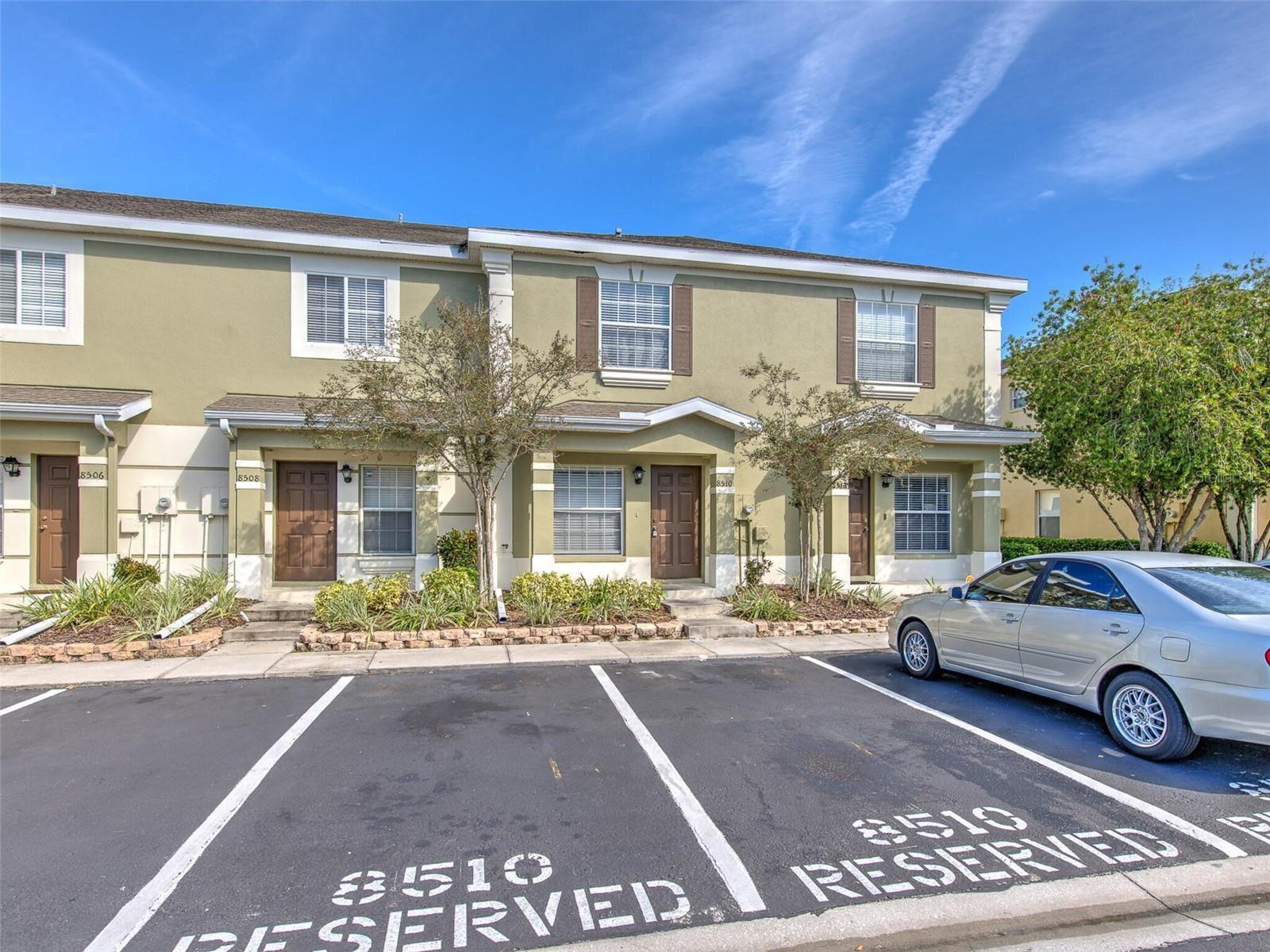 8510 BRUSHLEAF WAY, Tampa, FL 33647 - MLS#: T3336872