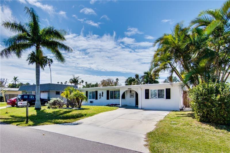 16216 3RD STREET E, Redington Beach, FL 33708 - #: U8077872