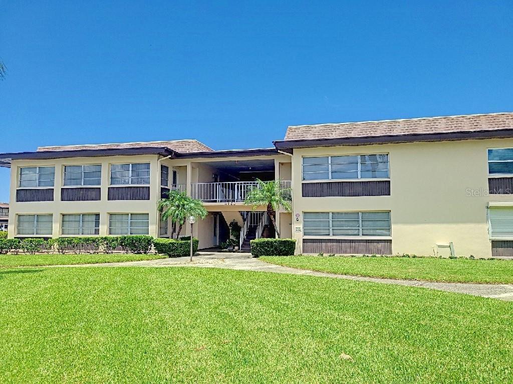 5123 TOPAZ LANE #106, New Port Richey, FL 34652 - MLS#: W7836872