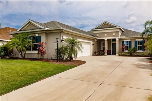 Photo of 11996 FOREST PARK CIRCLE, BRADENTON, FL 34211 (MLS # A4468873)