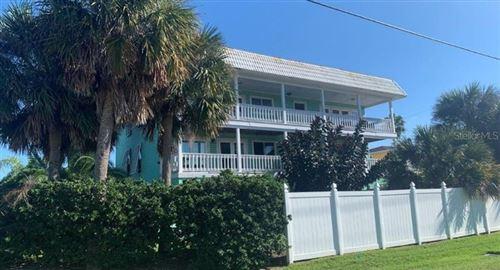 Photo of 1851 GULF BOULEVARD, BELLEAIR BEACH, FL 33786 (MLS # J919873)