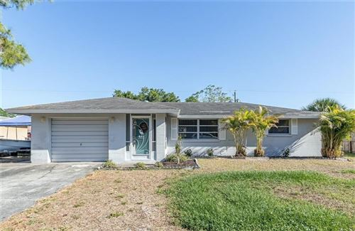 Photo of 526 N QUINCY ROAD, VENICE, FL 34293 (MLS # N6109873)
