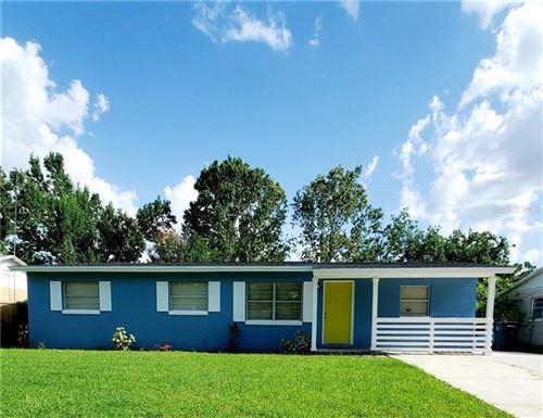 Photo of 5388 LILY STREET, ORLANDO, FL 32811 (MLS # O5882873)