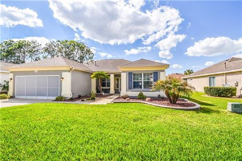 Photo of 9484 SE 124TH LOOP, SUMMERFIELD, FL 34491 (MLS # OM615873)
