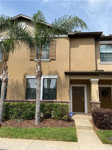 Photo of 4459 FENNWOOD COURT, WESLEY CHAPEL, FL 33543 (MLS # T3301873)