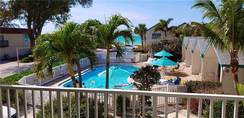 100 73RD STREET #203C, Holmes Beach, FL 34217 - #: A4427873