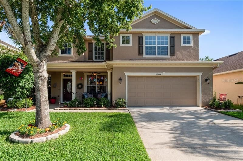 14355 ROCKLEDGE GROVE COURT, Orlando, FL 32828 - MLS#: O5870873