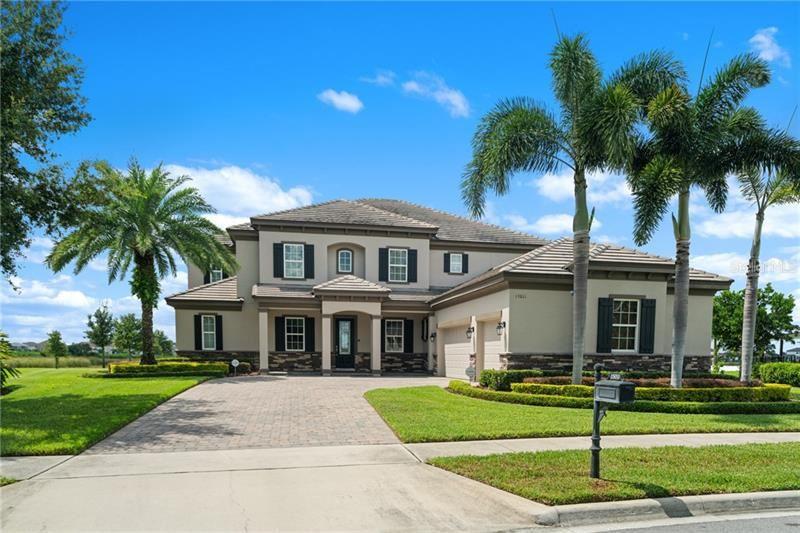 15011 GAULBERRY RUN, Winter Garden, FL 34787 - #: O5887873