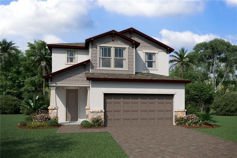 9873 AUREA MOSS LANE, Orlando, FL 32832 - #: O5903873