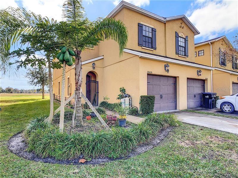 20626 MAXIM PARKWAY, Orlando, FL 32833 - #: O5911873