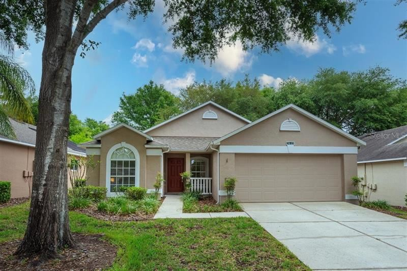 3615 WESTERHAM DRIVE, Clermont, FL 34711 - #: O5934873