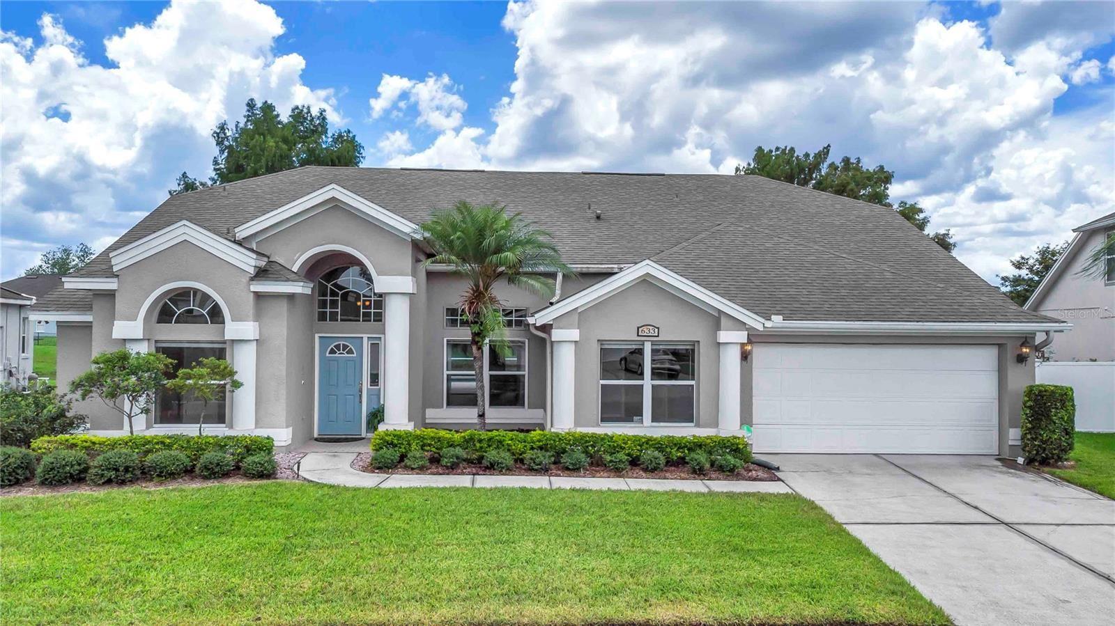 633 LAKEHAVEN CIRCLE, Orlando, FL 32828 - #: O5965873