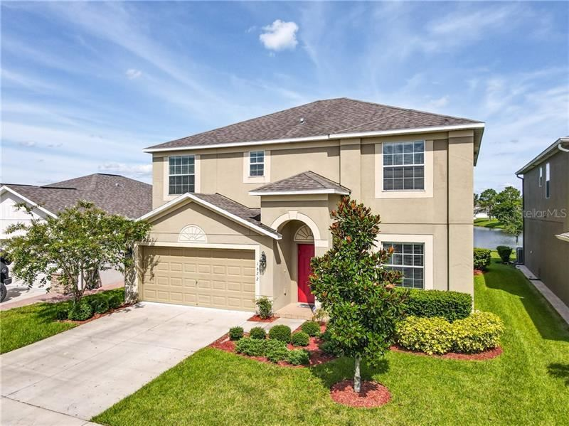 Photo of 1622 THETFORD CIRCLE, ORLANDO, FL 32824 (MLS # S5037873)