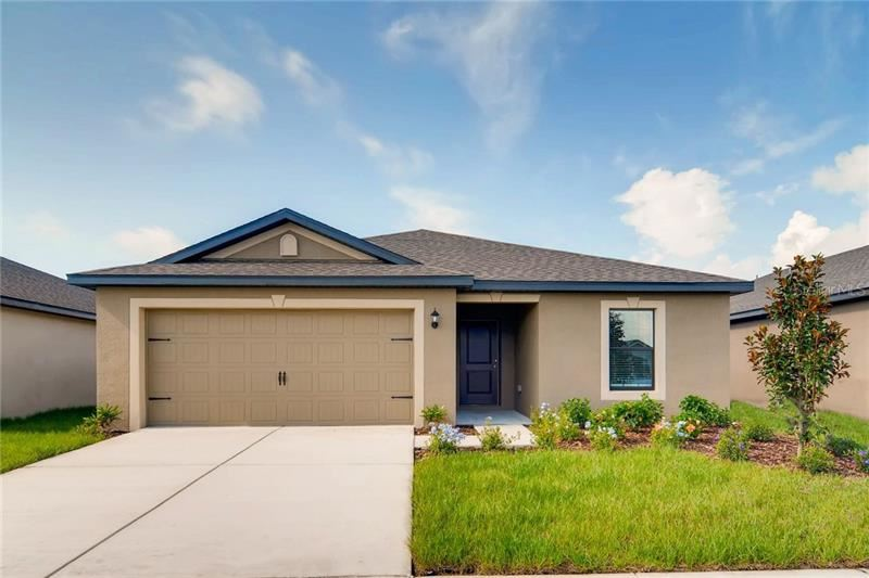 6982 CRESTED ORCHID DRIVE, Brooksville, FL 34602 - #: T3221873