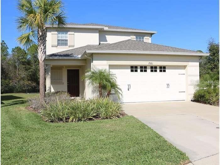 7921 TUSCANY WOODS DRIVE, Tampa, FL 33647 - MLS#: T3252873