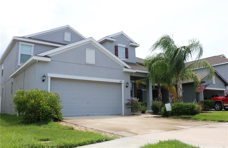 1216 HARBOUR BLUE STREET, Ruskin, FL 33570 - #: T3261873
