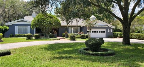 Photo of 931 N PARK AVENUE, WINTER PARK, FL 32789 (MLS # O5884874)