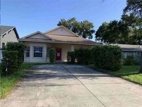 Photo of 635 31ST AVENUE N, ST PETERSBURG, FL 33704 (MLS # O5893874)