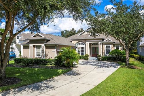 Photo of 11331 FENIMORE COURT, WINDERMERE, FL 34786 (MLS # O5897874)