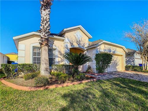 Photo of 4776 CUMBRIAN LAKES DRIVE, KISSIMMEE, FL 34746 (MLS # O5917874)
