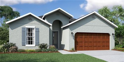 Photo of 13560 MOOSEHEAD CIRCLE, HUDSON, FL 34669 (MLS # O5937874)