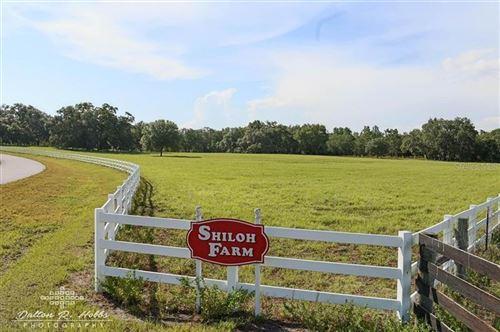 Photo of 0 SW 106 LANE ROAD #4, DUNNELLON, FL 34431 (MLS # OM603874)