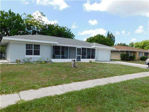 Photo of 8521 GAILLARD AVENUE, NORTH PORT, FL 34287 (MLS # T3251874)