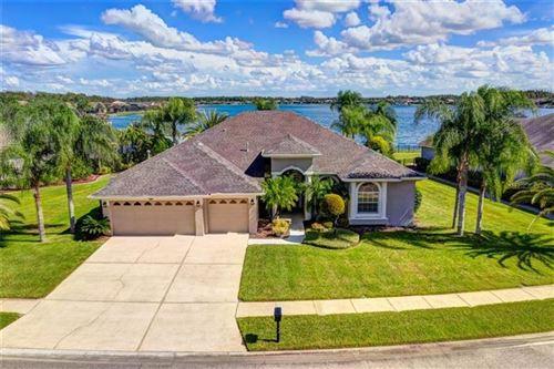 Photo of 16215 IVY LAKE DRIVE, ODESSA, FL 33556 (MLS # T3268874)