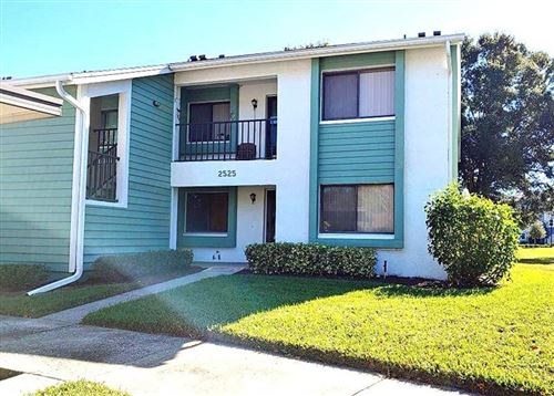 Photo of 2525 ROYAL PINES CIRCLE #26-F, CLEARWATER, FL 33763 (MLS # U8067874)