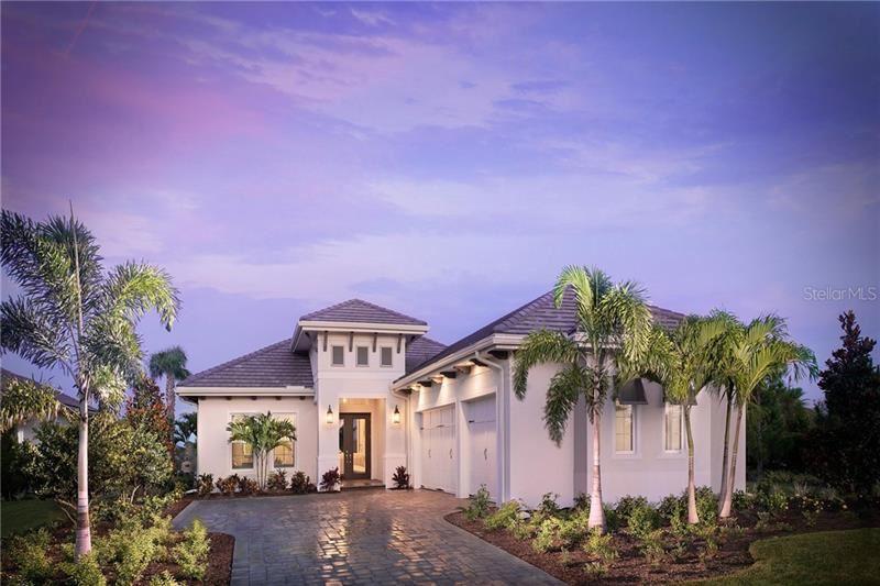 Photo of 16904 VERONA PLACE, BRADENTON, FL 34202 (MLS # A4463874)