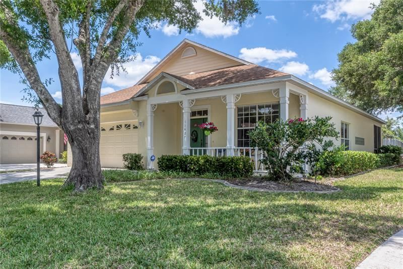 11427 WATER WILLOW AVENUE, Lakewood Ranch, FL 34202 - #: A4500874