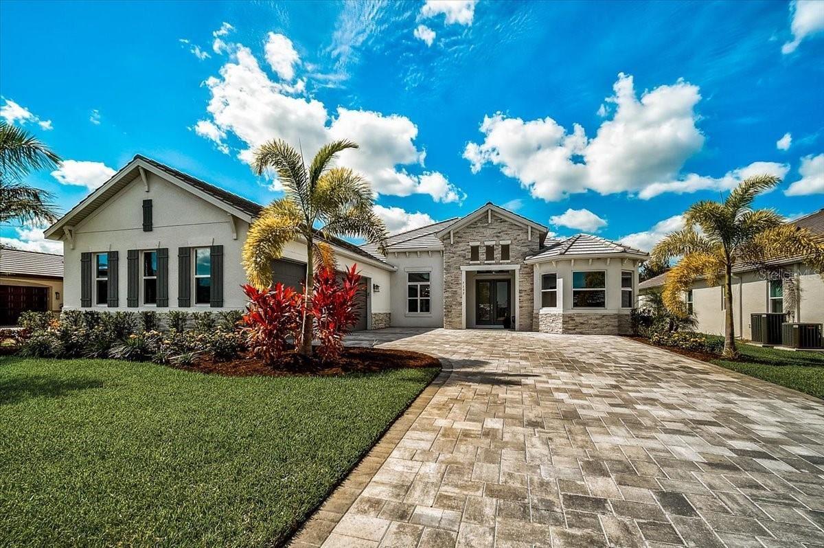 7135 TAMWORTH PARKWAY, Sarasota, FL 34241 - #: A4515874