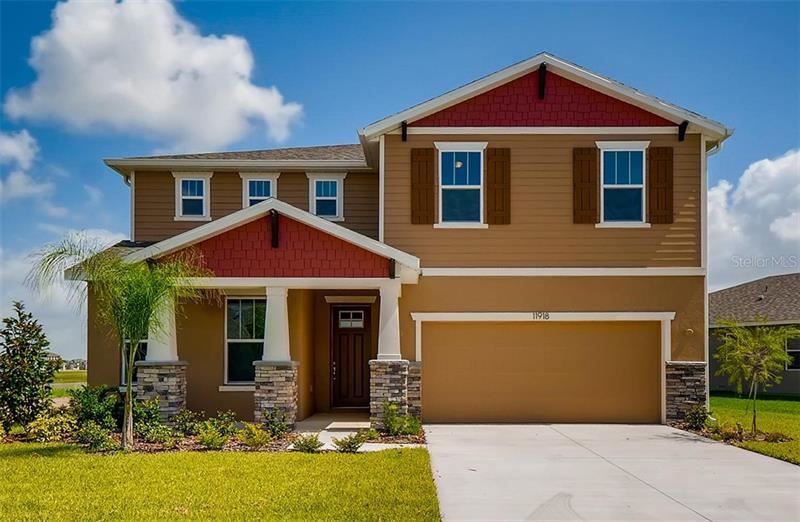 11918 BAHIA VALLEY DRIVE #409, Riverview, FL 33579 - #: O5875874