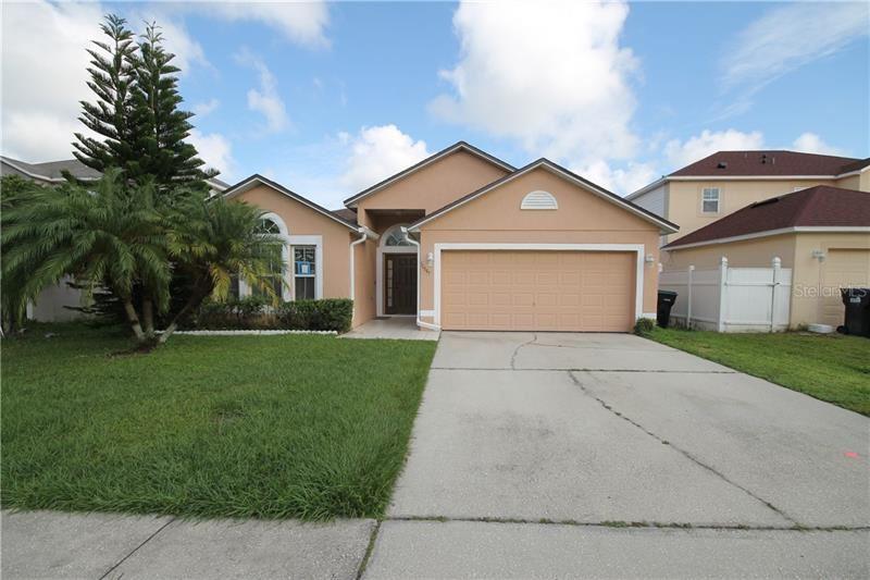 Photo of 11557 BENTRY STREET, ORLANDO, FL 32824 (MLS # O5900874)