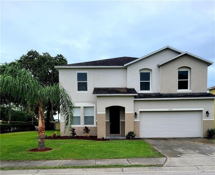 2514 BROWNWOOD DRIVE, Mulberry, FL 33860 - MLS#: T3247874