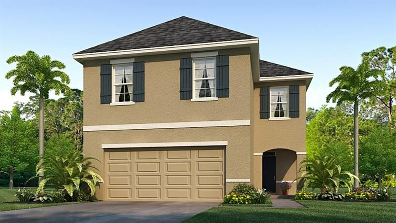 10950 TRAILING VINE DRIVE, Tampa, FL 33610 - #: T3273874