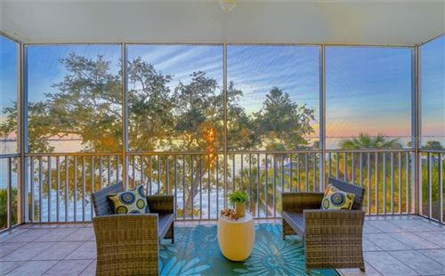 Photo of 1100 IMPERIAL DRIVE #402, SARASOTA, FL 34236 (MLS # A4488875)